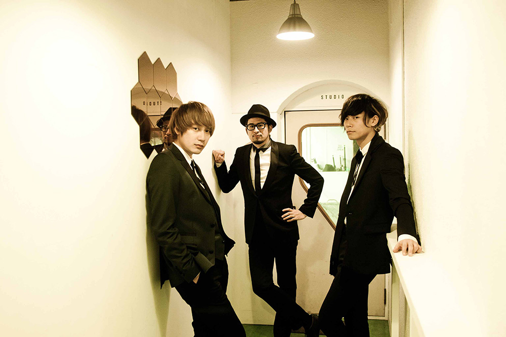 ユアソン×THE BAWDIES×[Alexandros]5