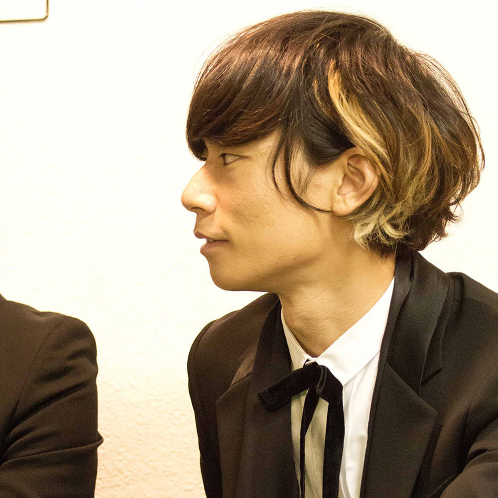 ユアソン×THE BAWDIES×[Alexandros]6